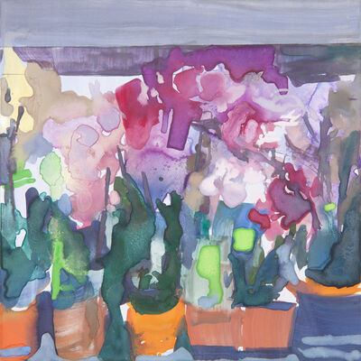 Michelle Muldrow, 'Field Study 3', 2012