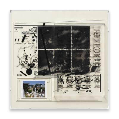 Hiroki Tsukuda, 'The Plan 8', 2019