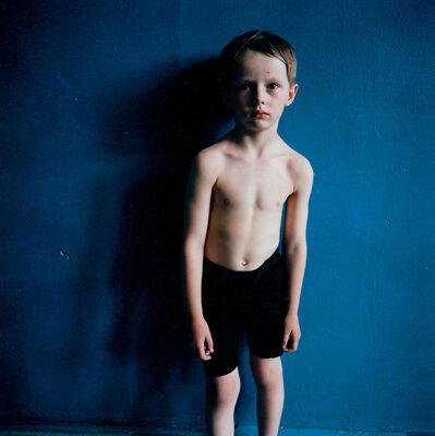 Michal Chelbin, 'Andrei', 2005