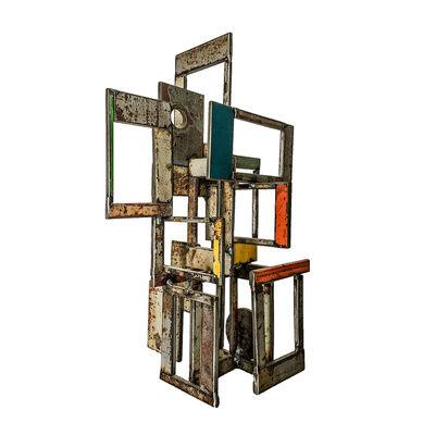 Jim Rose, 'Object 1978', 2010-2017