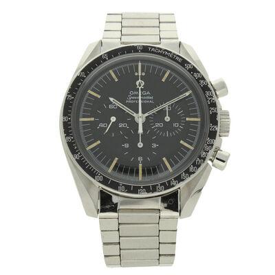 OMEGA, 'Speedmaster Ref: 145.022-68 'Transitional' Chronograph', 1969