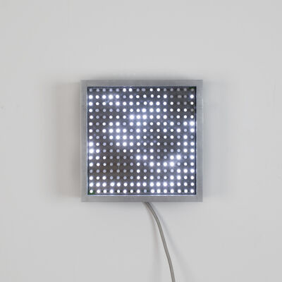 Leo Villareal, 'Bulbox 3.0', 2004