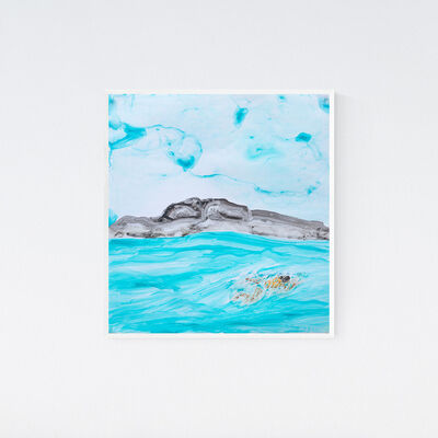 Huansheng Liao, 'Boris by the Sea', 2018