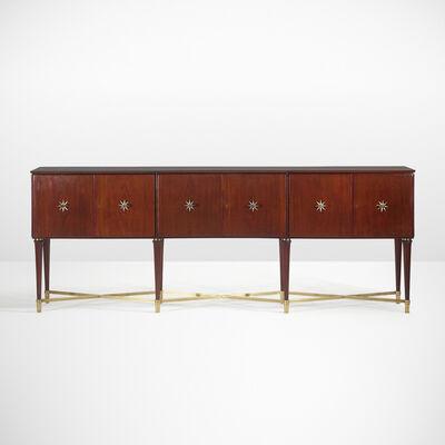 Osvaldo Borsani, 'Unique cabinet', 1949