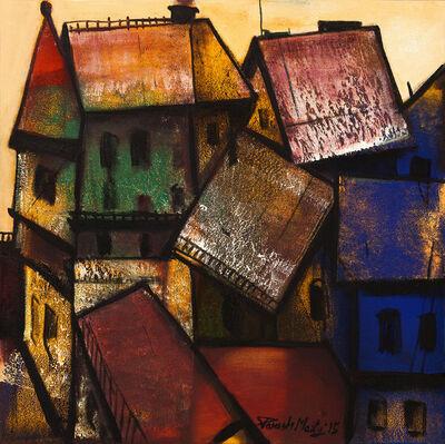 Paresh Maity, 'Winter Finishing', 2015