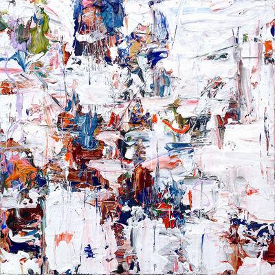 Adam Cohen, 'Unmasked', 2013
