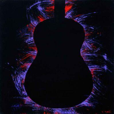 Fabrizio Trotta, 'Guitar Eclipse', 2007