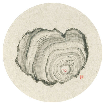 Cherie Cheuk Ka Wai, 'Hermit in Memory 舊記憶中寄居', 2015
