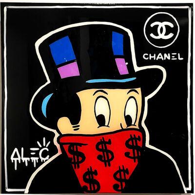 Alec Monopoly, 'Chanel Monopz', 2019