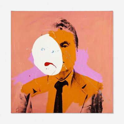 Bruce High Quality Foundation, 'Self Portrait (Francis)', 2016