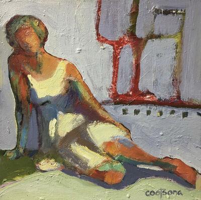 Melinda Cootsona, 'Sunday'