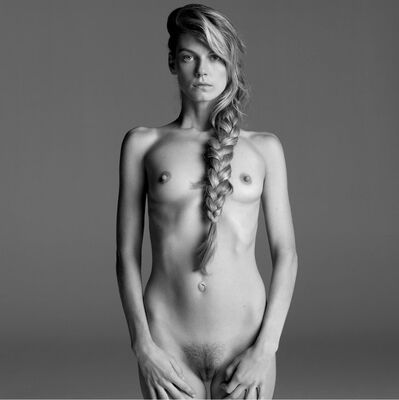 Inez & Vinoodh, 'Angela Lindvall - Purple Magazine', 2008