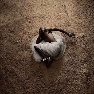 Mohau Modisakeng, 'Untitled (Zanj 1)', 2019