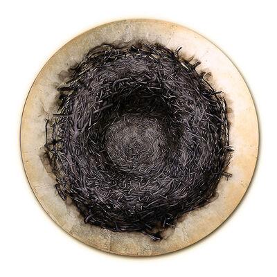 Steven Spazuk, 'Empty Nest', 2020