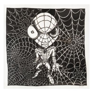 Ron English, 'Spider Man', 2013