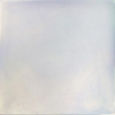 Keira Kotler, 'White Meditation [I Look for Light]', 2015