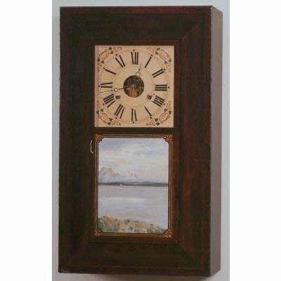 John Haberle, 'Clock', ca. 1887
