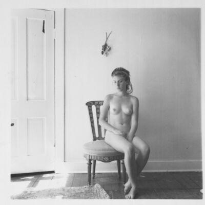 Francesca Woodman, 'Untitled, Boulder, Colorado', 1978
