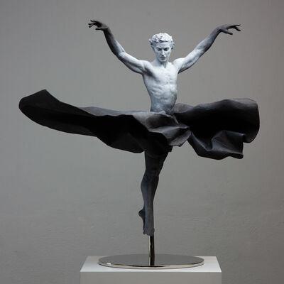 Coderch & Malavia Sculptors, 'Moonlight shadow', 2019