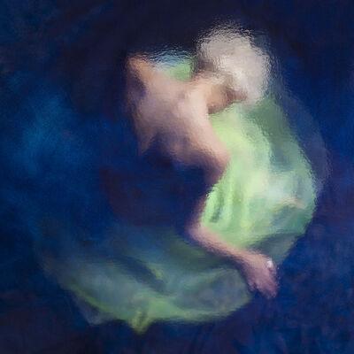 """Laetitia Lesaffre, '""""Dans l'onde""""'"""