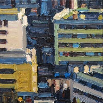 Ralph Fleck, 'Genova 11 V M ', 2018