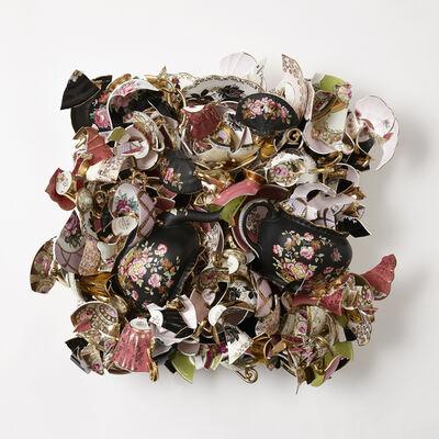 Sandra Shashou, 'Metamorphosis of the Mundane to the Extraordinary (9), 2014'