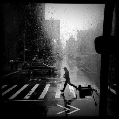 Marina Sersale, 'Rain', 2013