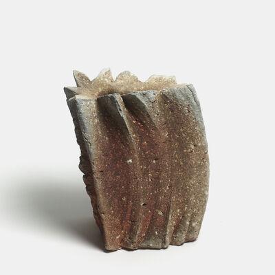 Yasuhisa Kohyama 神山易久, 'Danpen (Fragment)', 2013
