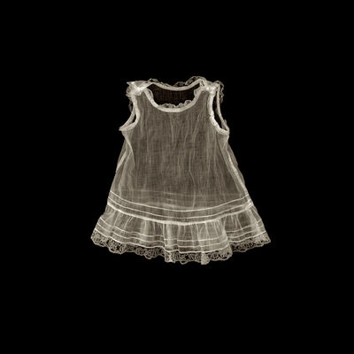 Bonnie Bishop, 'Ghost Dress I', 2010