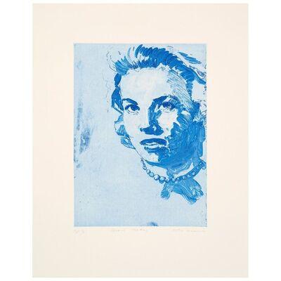 Tony Scherman, 'Grace Kelly', 2000