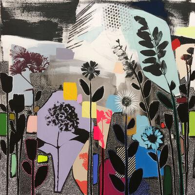 Emily Filler, 'Dreamscape (flora mixer) II', 2019
