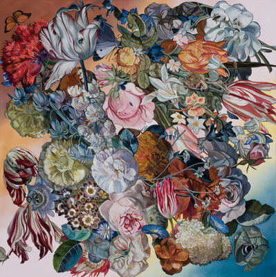 Melissa Furness, 'Late Bloomers ', 2019