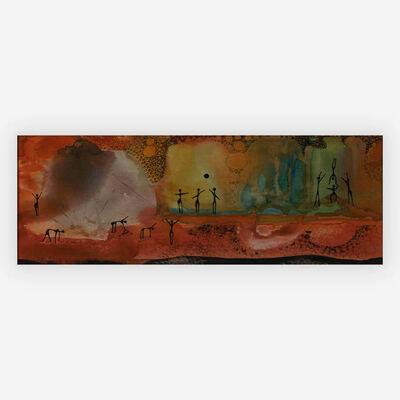 Jette Bruun, 'Untitled'