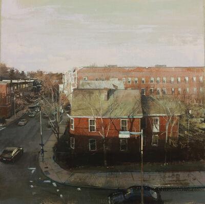 Andrew Haines, 'Fordham Court', 2019