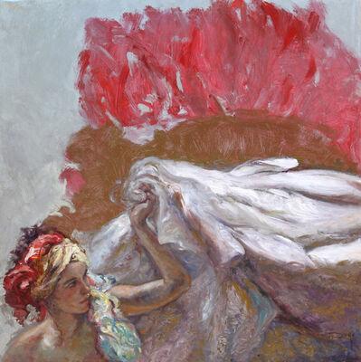 Jose Royo, 'Soplo', 2018