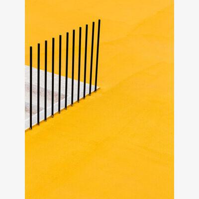 Jan Prengel, 'Graphic Lisbon  04', 2016
