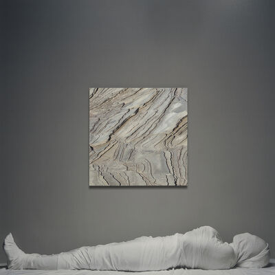 Daniel Barsotti, 'Shroud', 2015