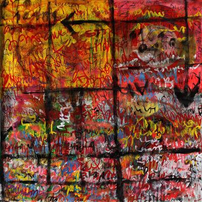 Humberto Poidomani, 'PRIDE AND ARROGANCE', 2019