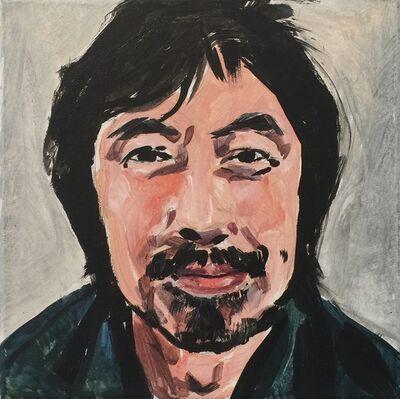 Nancy Lunsford, 'Extended Family: Zhang Xubo, Artist', 2019