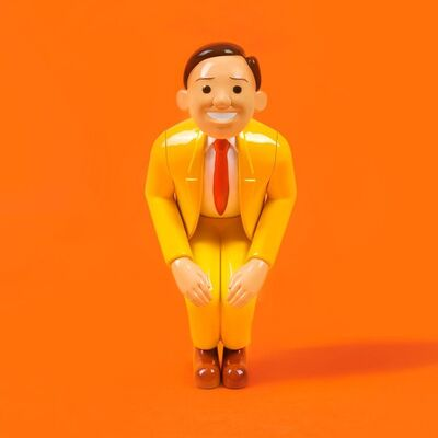 Joan Cornellà, 'BOOTYBOOP', 2020