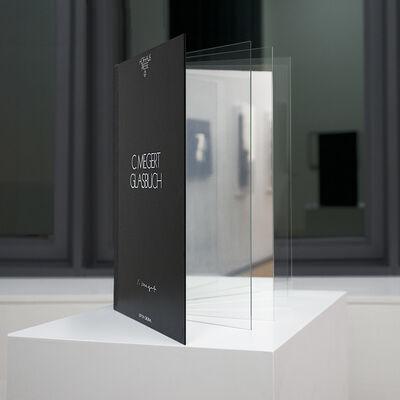 Christian Megert, 'Glass Book', 1961-1973