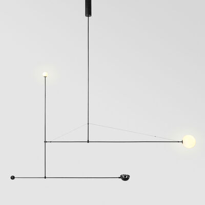 Michael Anastassiades, 'Mobile Chandelier 1', 2008