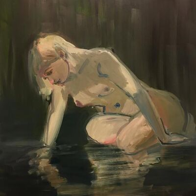 Deborah Brown, 'Narcissus', 2019