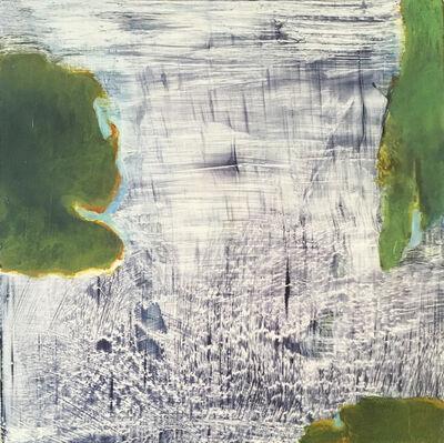 Ana Guerra, 'map 4', 2010