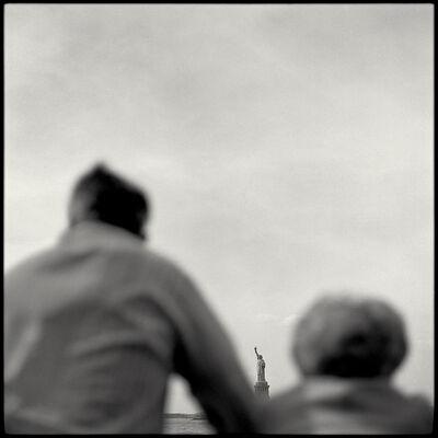 Dan Winters, 'Staten Island Ferry'