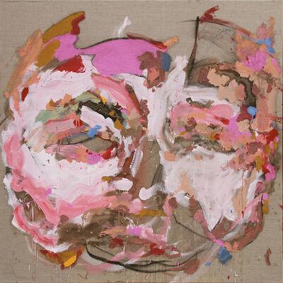 Yassine Mekhnache, 'Sans Titre', 2017