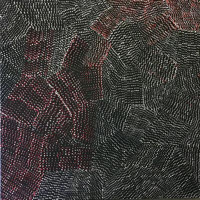 Lily Kelly Napangardi, 'Tali'