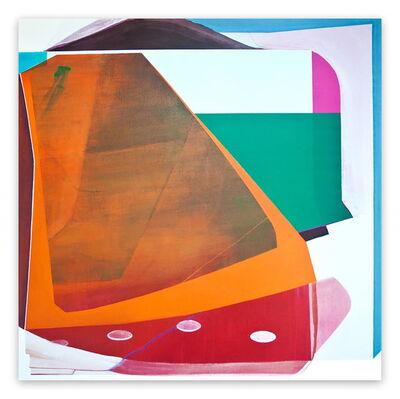 Susan Cantrick, 'sbc 141 (Abstract painting)', 2012