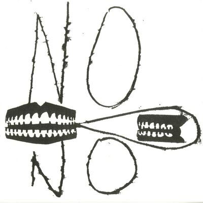 Rona Pondick, 'NO NO ', 1995