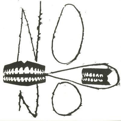 Rona Pondick, 'NO NO ', 1995